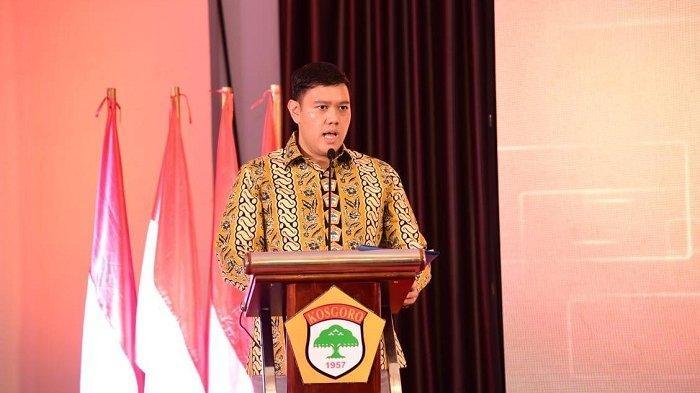 Ketua Umum Kosgoro 57 Sebut Aksi Bom Bunuh Diri Di Gereja Katedral Makassar Tindakan Pengecut