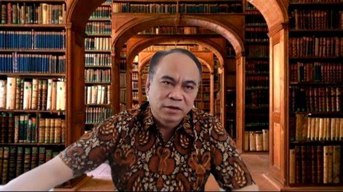 Projo Mendukung Keinginan Jokowi untuk Dua Periode Jabatan Presiden
