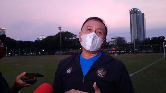 Ketum PSSI: Kalau Piala Menpora Lancar, Kami Harap Kapolri Beri Izin Liga 1 dan Liga 2 2021