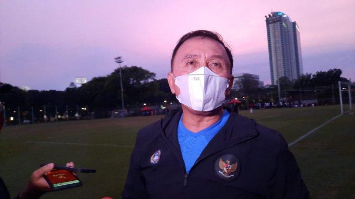 Timnas Wanita Indonesia Cukur Bina Sentra Cirebon 15-0: Zahra Muzdalifah Borong 4 Gol