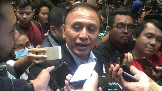 Stadion I Wayan Dipta Bali Dicoret dari List Piala Dunia U-20? Ini Penjelasan PSSI