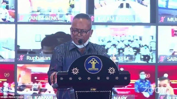 PWI: Bapak Presiden, Mohon Agar Insentif Ekonomi untuk Industri Pers Dapat Segera Diwujudkan