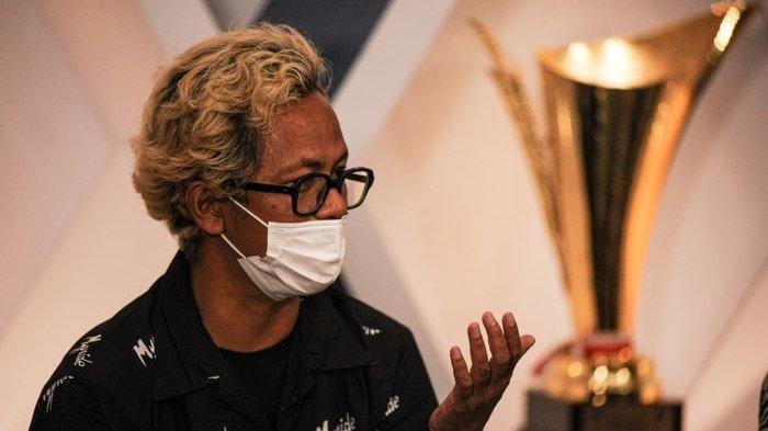 JADWAL Live Streaming Indosiar Persija vs Persib Piala Menpora, Harapan Viking untuk Maung Bandung