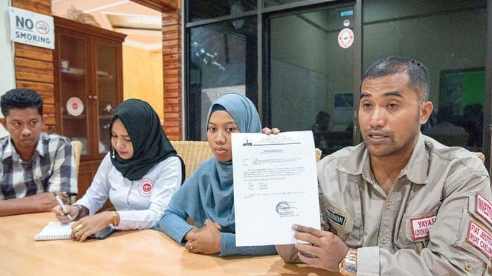 Anita Lapor Polisi, Sudah Keluar Uang Rp 130 Juta Tapi Tak Juga Diangkat PNS
