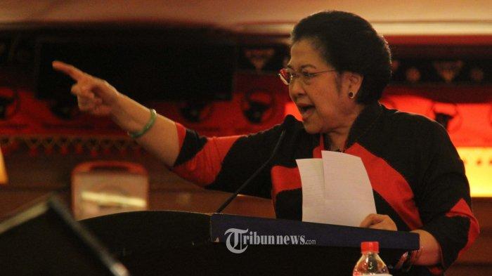 Pengamat: Pidato Politik Megawati Memuat Bingkai Keindonesiaan