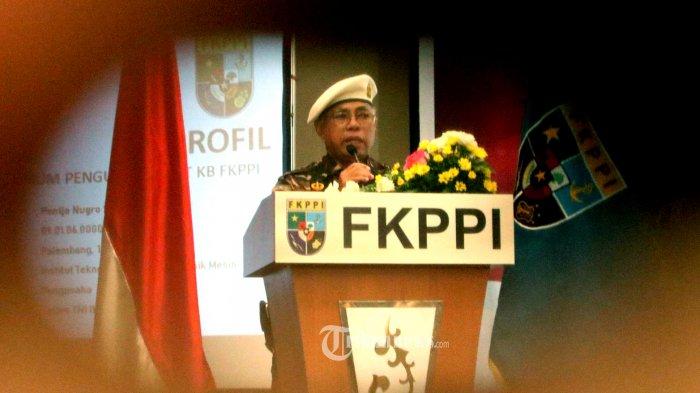 Pontjo Sutowo: Anggota FKPPI Siap Bela Negara Lawan Covid-19