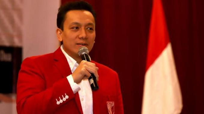 PSSI dan Perannya Dalam Mempersatukan Bangsa Indonesia