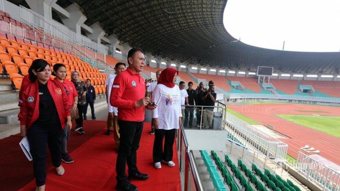 6 Stadion yang Dipilih PSSI Jadi Venue Piala Dunia U20 2021, Ada Kandang Persib Bandung