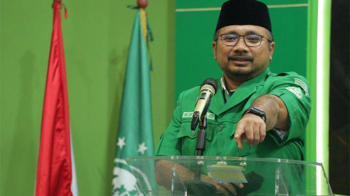 Muncul Klaster Covid-19 di Banyumas, Menteri Agama Ingatkan Penerapan Protokol Kesehatan di Masjid
