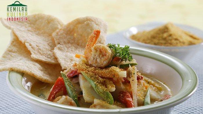 Resep Menu Lebaran, Ada Opor Ayam Gurih Kelapa hingga Ketupat Sayur Taoco