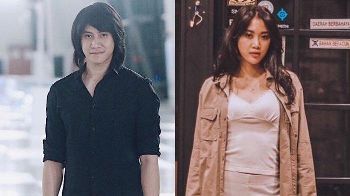 Kevin Aprilio dan Widi Vierratale Cover Lagu Aurel Hermansyah untuk Berikan Semangat