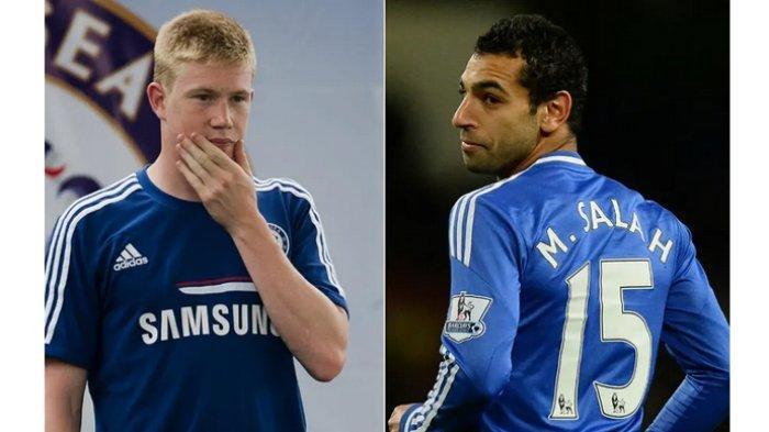 Kabar Chelsea, Mohamed Salah dan Kevin de Bruyne Gagal di Stamford Bridge Gegara Sosok Ini
