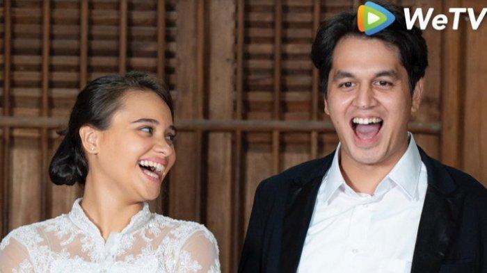 Kevin Julio dan Aurora Ribero Main di Serial 'Kaget Nikah', Cerita Stigma Robeknya Selaput Dara