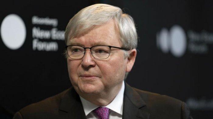 Mantan PM Australia Minta Sektor Swasta Mainkan Peran Lebih untuk Redam Perang Dagang AS-China