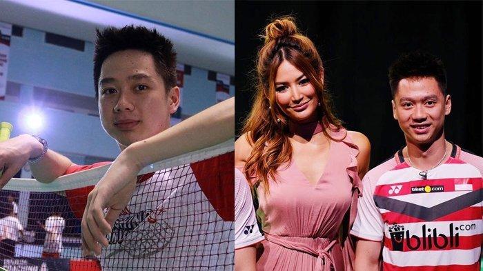 Santer Dikabarkan Dekat, Kevin Sanjaya Akhirnya Mau Ungkap Status Hubungan dengan Maria Selena