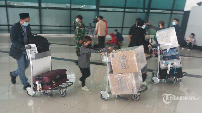 3 Bandara Angkasa Pura II Raih Penghargaan Best Hygiene Measures by Region Asia Pacific dari ACI