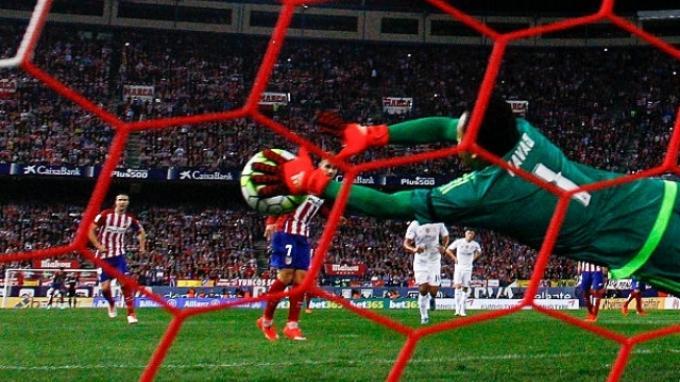 Gagal Menang, Navas: Real Madrid Ceroboh