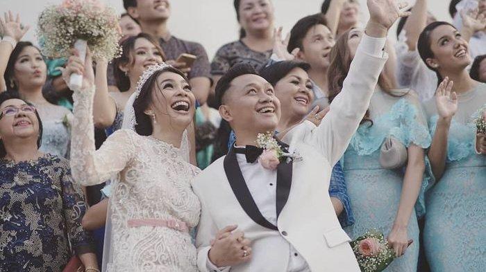 Putri Indonesia 2016 Kini Jadi Ibu Bhayangkari, Kezia Warouw Umumkah Hamil Anak Pertama