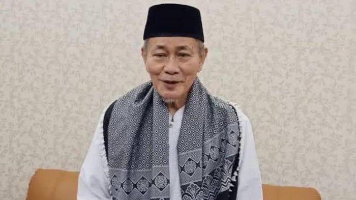 KH Embay Mulya Syarief Sang Pemulia Pendidikan