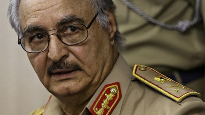 Erick Prince, Bos Tentara Bayaran Sekutu Donald Trump Jual Senjata ke Libya