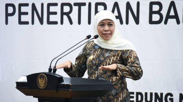 Angka Kesembuhan di Jawa Timur Tertinggi Secara Nasional