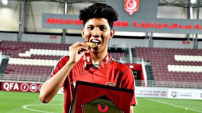 Shin Tae-yong Lagi Pantau Pemain Kelahiran Aceh di Klub Qatar untuk Timnas U-23 Indonesia