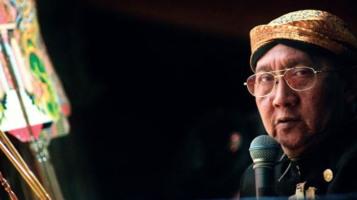 Fakta Kepergian Dalang Ki Manteb: Penyebab Meninggal, Sempat Gelar Pertunjukan Wayang di Jakarta