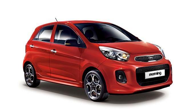 Harga Mobil Bekas Kia Picanto, Rio, dan Sorento Oktober 2021: Mulai Rp 70 juta sampai Rp 240 Juta