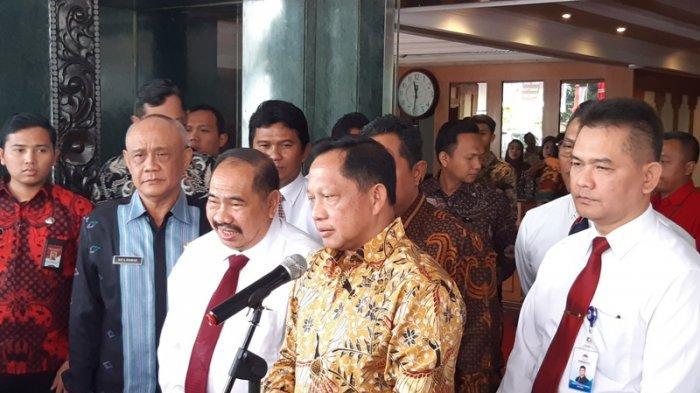 PPATK Sudah Serahkan Laporan Pencucian Uang Kepala Daerah kepada Penegak Hukum
