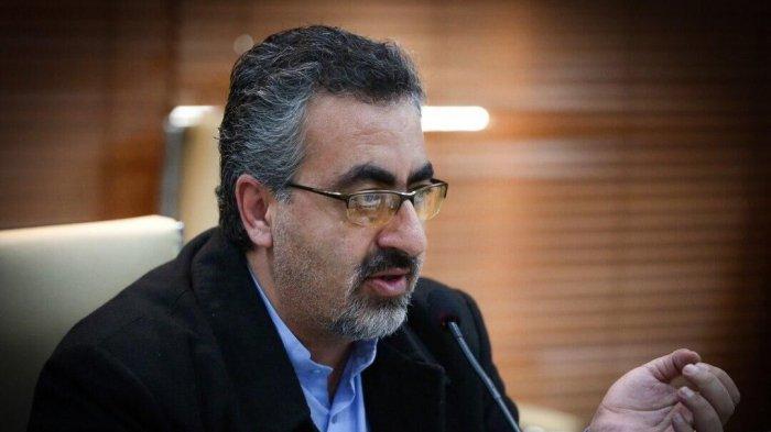 Jubir FDA: 1 Juta Dosis Vaksin Virus Corona Telah Diimpor ke Iran