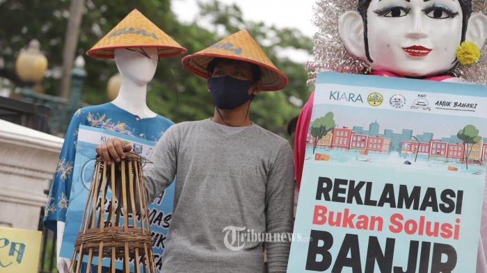 Perluasan Ancol Disebut Cacat Hukum, Wagub DKI: Perda RDTR dalam Tahap Revisi DPRD