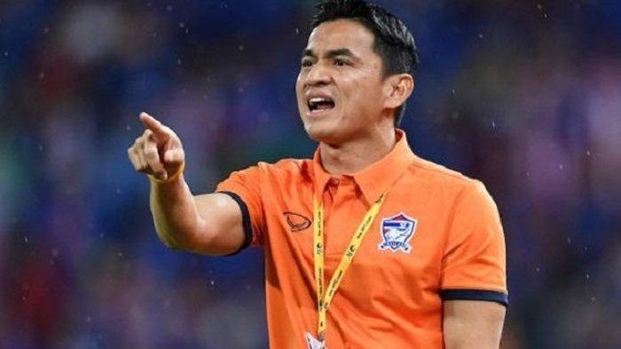 Sosok yang Sempat Diincar Persib Bandung Jadi Pelatih Terbaik Asia Tenggara