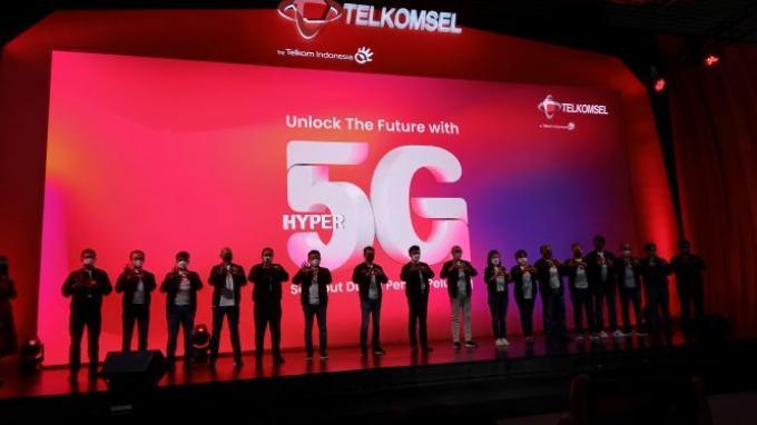 Agar Jaringan 5G Optimal, Open Signal Sarankan Indonesia Segera Hapus 2G dan 3G