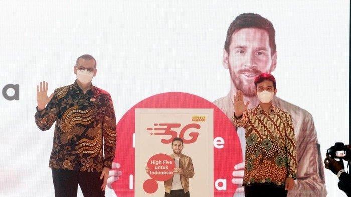 Layanan 5G Indosat Ooredoo Hari Ini Resmi Diluncurkan, Kick-off di Solo