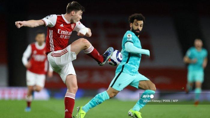 Pemain Pembeda FPL Gameweek 4 - Kieran Tierney, Kebangkitan Arsenal & Kualitas Umpan Silang