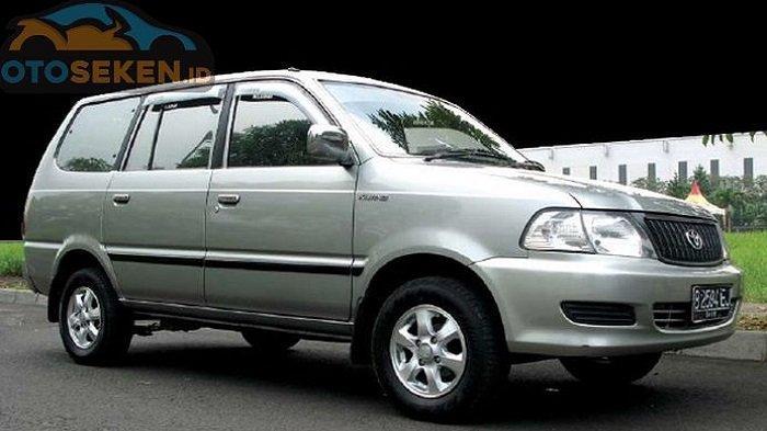 Toyota Kijang Lgx Mobil Keluarga Lawas Bermesin Tangguh Incaran Pembeli Harga Mulai 75 Jutaan Saja Tribunnews Com Mobile