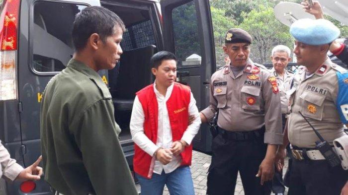 Kiki Hasibuan di Vonis 15 Tahun Penjara dan Denda Rp 5 Miliar