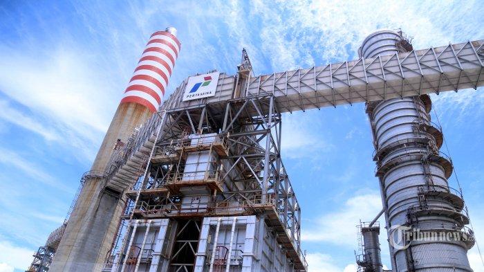 Industri Migas Terdampak Covid-19, Pertamina Tetap Kejar Target Operasi