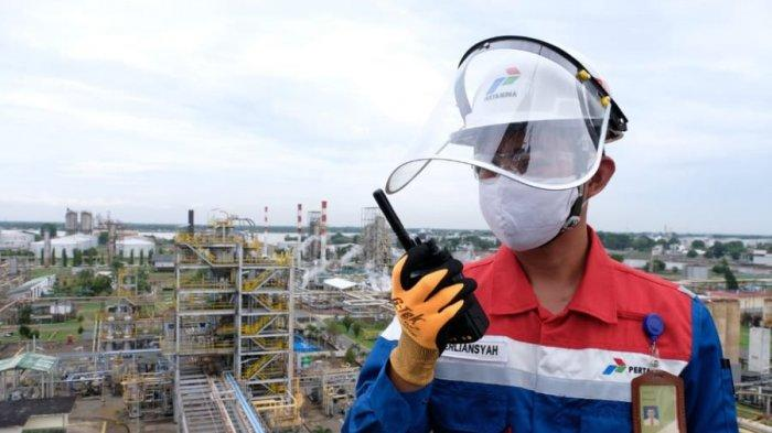 Lowongan Kerja Pertamina: Dibuka untuk Fresh Graduate D3 di recruitment.pertamina.com