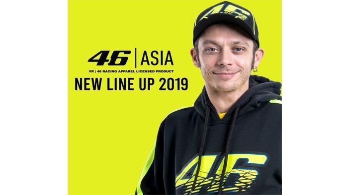 Kilas Balik Masa Kejayaan Valentino Rossi