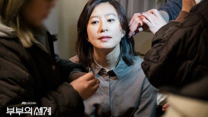 Kim Hee Ae Bergabung dengan Sol Kyung Gu dan D.O. EXO di Film The Moon