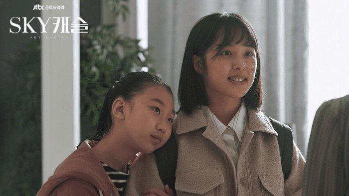 Sinopsis SKY Castle Episode 11 di Trans TV Senin 29 April, Kedatangan Kim Hye Na Bawa Rahasia Besar