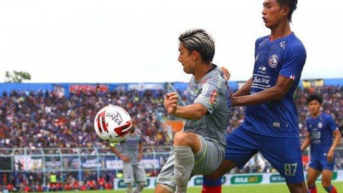 Liga Jerman Digelar lagi Disambut Antusias Kim Jefrey Kurniawan