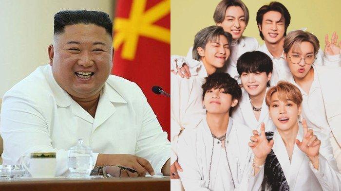 Kim Jong Un Sebut K-Pop sebagai Kanker Ganas, Tingkatkan Hukuman bagi Warga yang Nekat Mendengarkan