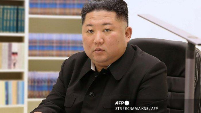 Awal Tahun 2021, Pemimpin Korea Utara Kim Jong Un Tulis Surat untuk Rakyatnya