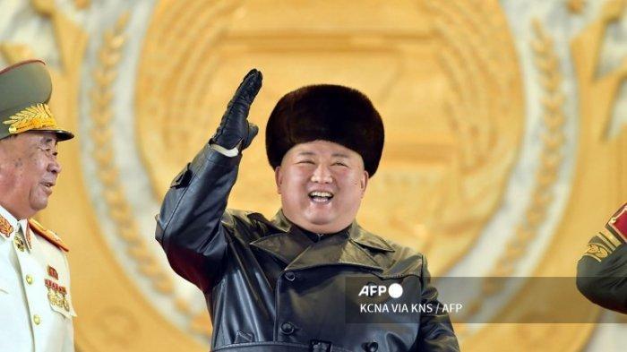 Kim Jong Un Disebut Makin Kurus, Spekulasi Liar Soal Kesehatannya Muncul Lagi