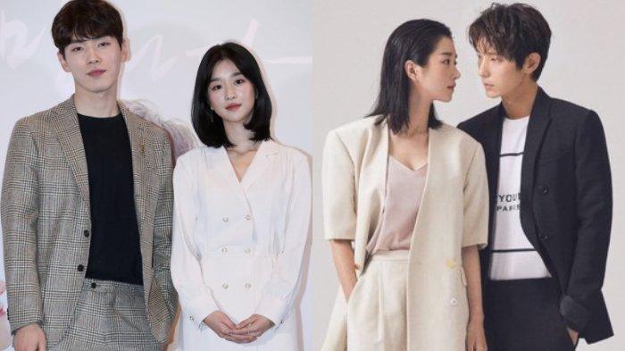 Adegan Skinship-nya di Masa Lalu Viral, Seo Ye Ji Dituduh Mengontrol Kim Jung Hyun selama Berpacaran