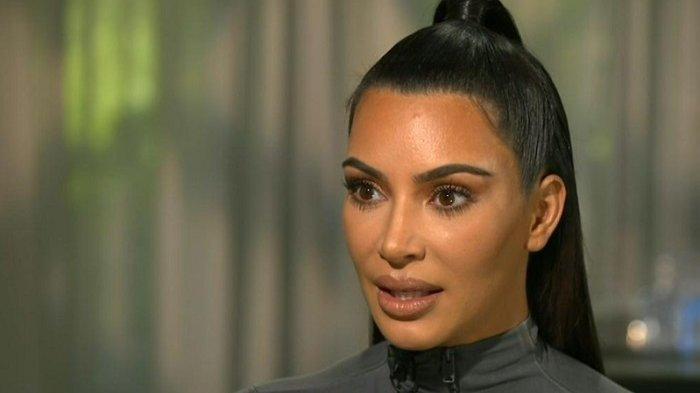 Diet Tanpa Kelaparan, Bagaimana Kim Kardashian Sukses Turunkan Berat Badan 30 Kg Pascabersalin?