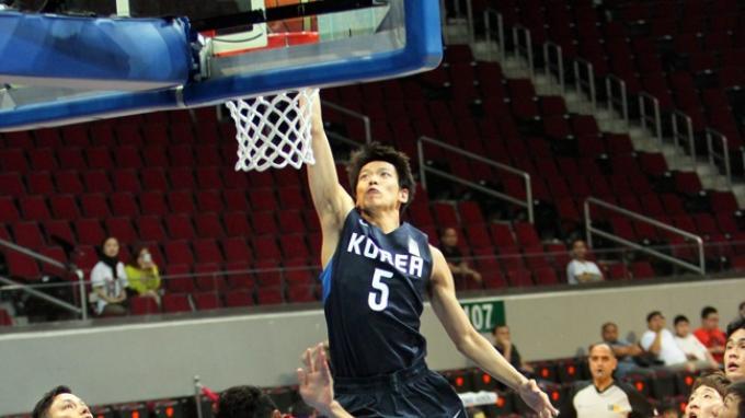Indonesia Tuan Rumah Kualifikasi Asia Kejuaraan Dunia Basket U-16