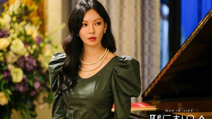 Mengulik Karakter Makeup 3 Pemeran Wanita di Serial Drama Penthouse Season 2